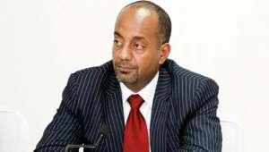 Admassu Tadesse, President and Chief Executive Officer of PTA (Photo: defimedia)