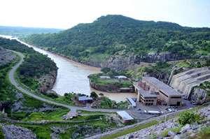 Batoka Gorge Hydro Electric Power plant. Credit: Construction Review Online