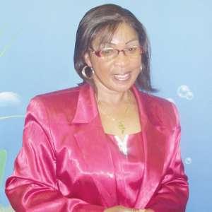 Nyasha Chikwinya, Minister of Women Affairs, Gender and Community Development