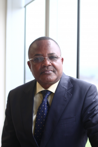 Jean-Michel Ossete, Acting Coordinator of the African Water Facility