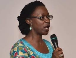 NGZ executive director, Doreen Sibanda