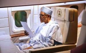 Photo: The Presidency President Muhammadu Buhari.