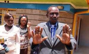 Photo: Charles Wanyoro/The Nation