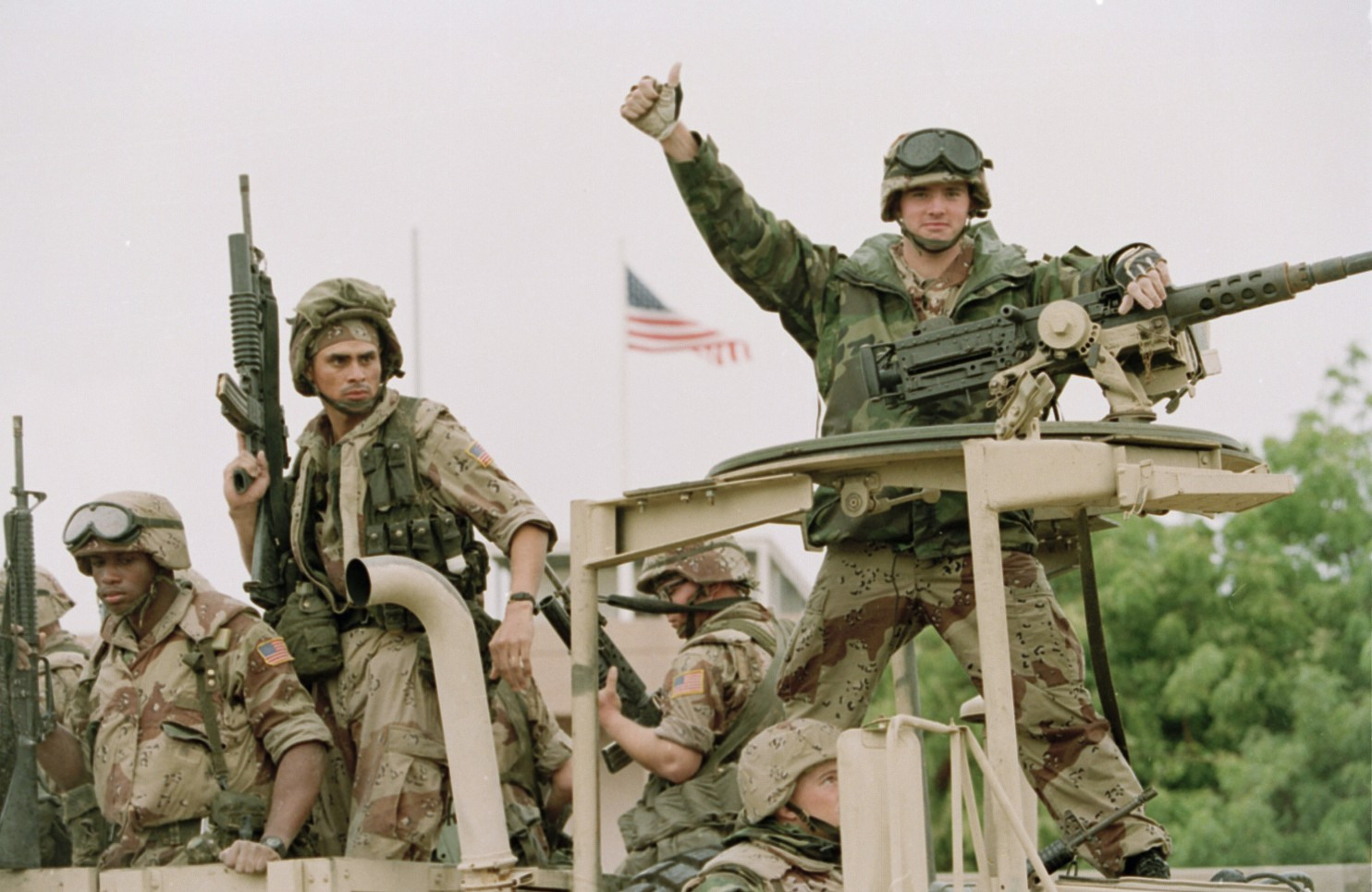 battle of mogadishu Battle of mogadishu black hawk down americans learn that even when it really does try to help, it is not welcome on october 3rd 1993, 160 task force rangers (tfr.