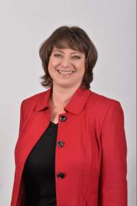 Sabine Dall'Omo Siemens - CEO, Southern and Eastern Africa
