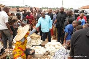 Nana Akufo-Addo: Ghanaian President