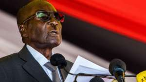 Robert Mugabe, 93, has governed Zimbabwe since independence in 1980