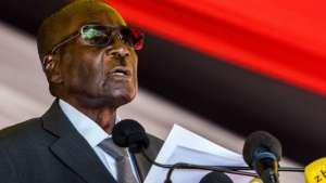 Robert Mugabe, 93, has governed Zimbabwe since independence in 1980
