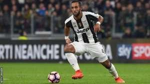 Medhi Benatia joined Juventus on a season-long loan from Bayern Munich last July
