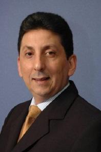 Ahmad Farroukh, Smile Telecoms Holdings Ltd Executive Director, Operations