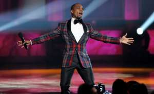 Photo: Kirk Franklin Kirk Franklin