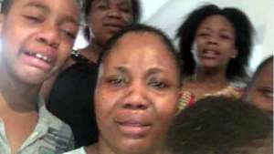 Uchennna Onwuamadike, wife of notorious kidnap kingpin, Chikwudubem Onwuamadike, begs for mercy
