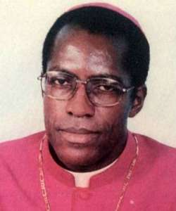 Question marks continue to trail  the death of Bishop Balla