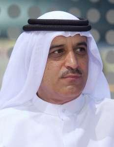 Ghaith Al Ghaith, Chief Executive Officer of flydubai