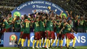 Cameroon booked their ticket to Russia after winning the Africa Cup of Nations in Gabon