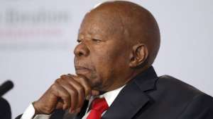 "Sir Ketumile Masire - the ""architect"" of Botswana's stability"