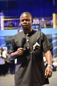 At ECG, We Don't Attract Billionaires, We Produce Billionaires,' says Bushiri