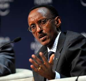 Many Expect an easy victory for President Kagame in upcoming elections