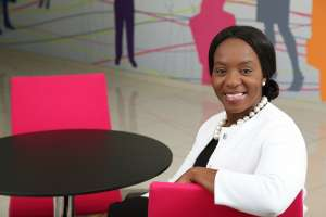 Sthembile Shabangu, Public Relations, Public Affairs and Corporate Citizenship - Samsung Africa Office