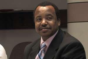 Dr. Daniel D. Karanja