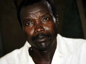 If US Special Forces left without getting Kony, who would?