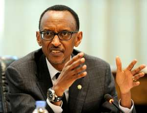Many predict an easy victory for Paul Kagame in the upcoming elections