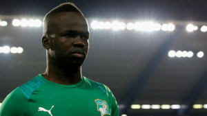 Cheick Tiote, who was 30, collapsed and died during training