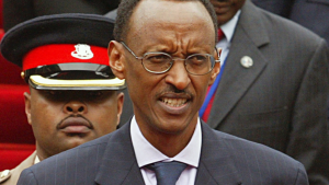 It should be a fairly easy victory for Mr Kagame in the upcoming elections