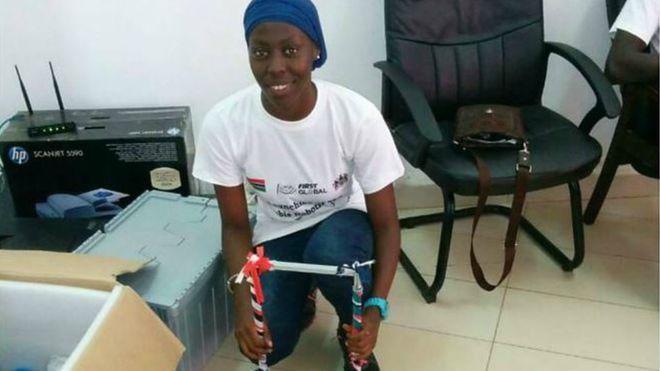 Fatoumata Ceesay