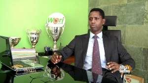 Wari founder, Kabirou Mbodje