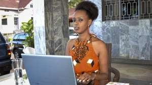 Diane Shima Rwigara is a Rwandan activist and former contender for the Rwandan presidency