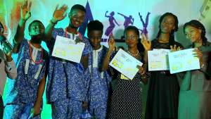 4 Multi Talented Contestants from Lagos Zone qualify for FACES OF GOD TALENTS Semi Finals