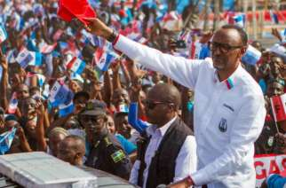 It was an easy victory for President Kagame