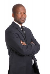 Mandisi Nkuhlu, COO of the Export Credit Insurance Corporation of South Africa (ECIC)