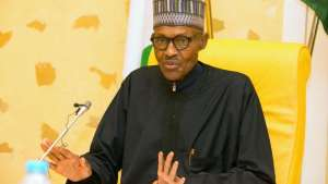 Nigeria's President Muhammadu Buhari has been in London for medical treatment since May