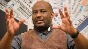 Eritrean-born priest Don Mussie Zeraj says better leadership is needed in Africa