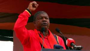 Angola's presidency will be passed to the country's former Defence Minister João Lourenço