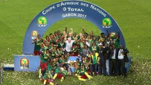African champions Cameroon have qualified for the World Cup seven times in the past more than any other from the continent