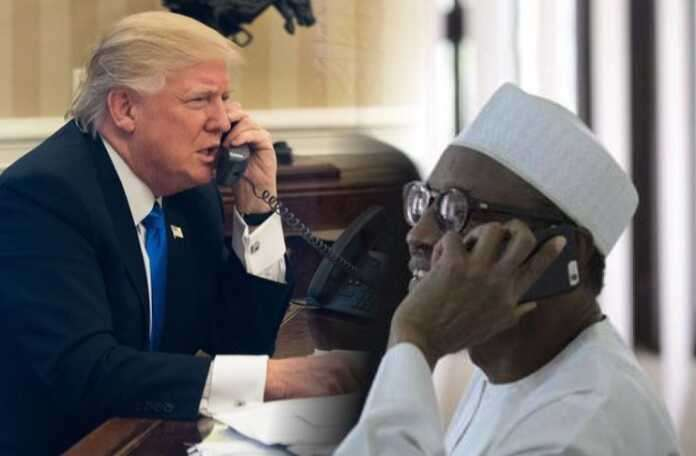 The Trump administration recently approved the sale of strategic arms to Nigeria in support of the fight against terrorism