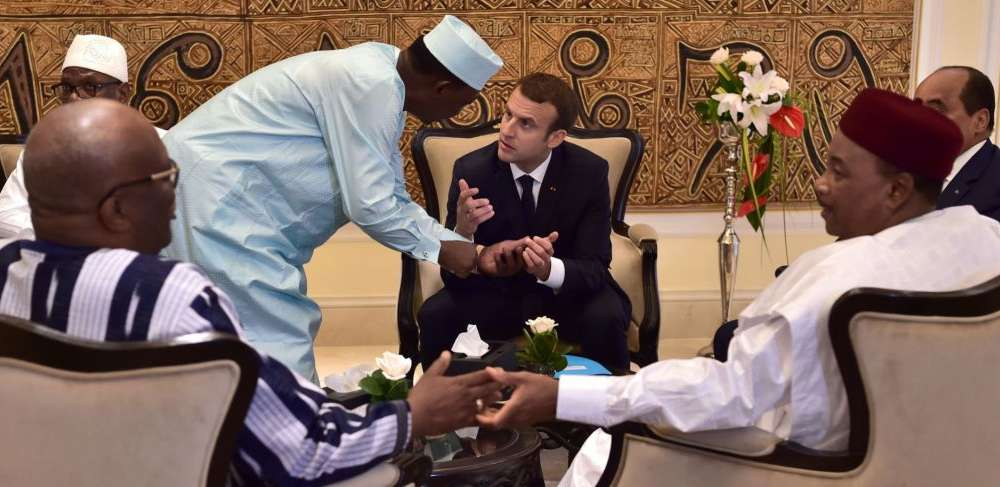 Has France Found an African Solution to an African Problem?