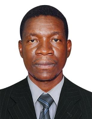 Moses Hategeka