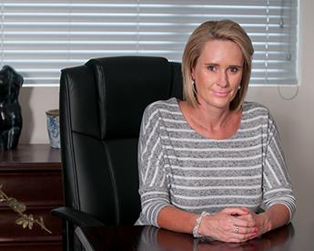 Lindi Gillespie is CEO of Atlas Africa