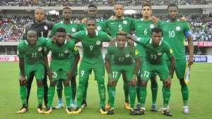 Gernot Rohr's men will pocket the cash reward after netting four goals to silence the Indomitable Lions in Friday's World Cup qualifier in Uyo