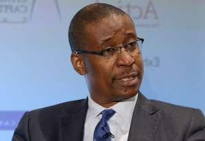 Nigeria's Minister of Industry, Trade and Investment Dr. Okechukwu Enelamah