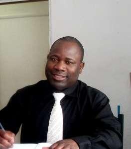 Dr. Kevin Dzobo (Zimbabwe)