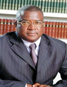 Mr Canaan Dube, Delta Corporation Limited Chairman