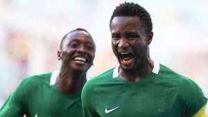 Nigeria can beat anyone in Africa, vows John Obi Mikel
