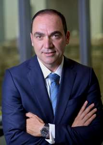 Paolo Carli, Head of Middle East, Africa and Turkey region, Merck