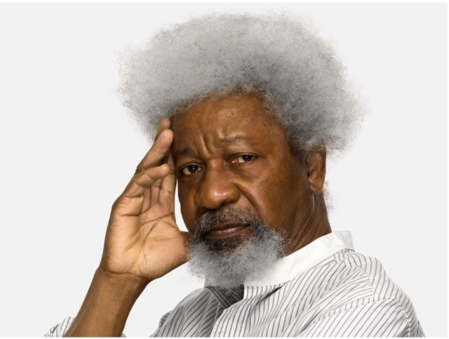 Debate on second term for Buhari disgusting – Soyinka
