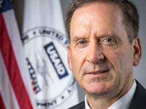 Mark Green, Administrator of the U.S. Agency for International Development, will deliver remarks at the Initiative for Global Development'sFall Frontier 100 Forum